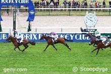 arrivée du prix du jockey-club 1  3 14 13 - lundi 1er juin 2015 auteuil 16 chevaux 4400 mètres steeple chase