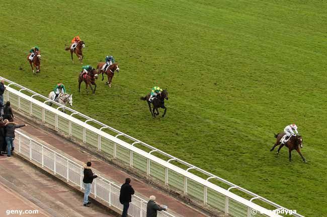 résultat d'auteuil samedi 2 5 16 6 7 - demain dimanche saint cloud plat 16 chevaux