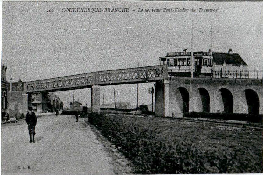 Le tramway blog de l 39 office de tourisme de coudekerque branche - Office du tourisme dunkerque ...
