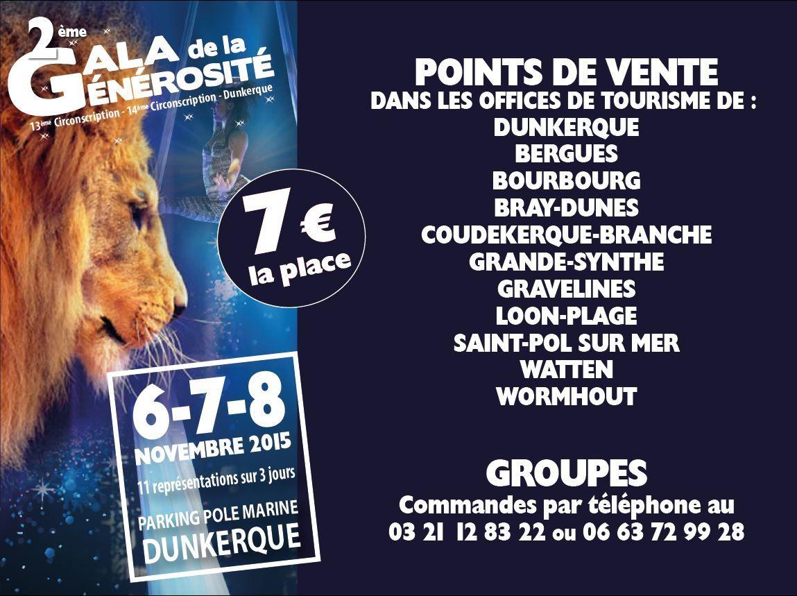V nements en septembre 2015 blog de l 39 office de - Office de tourisme coudekerque branche ...