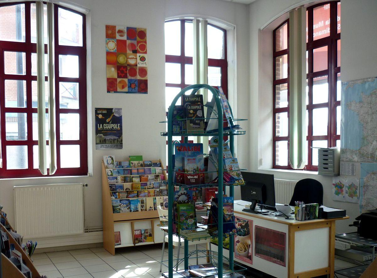 Crédits photos : Office de tourisme de Coudekerque-Branche