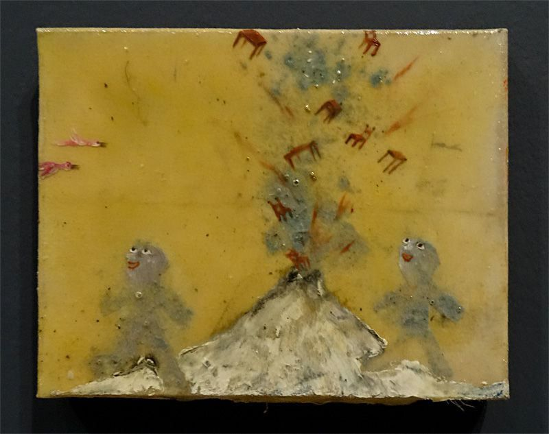 La chaise sujet d 39 art contemporain c h a i s e u - Chaise art contemporain ...