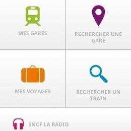 SNCF contre Google