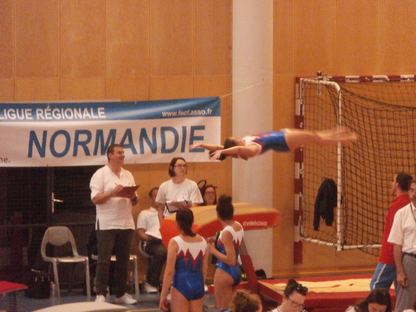 Croisic Gym Enfants - Pratique de la gymnastique sportive des ... e8016be0201
