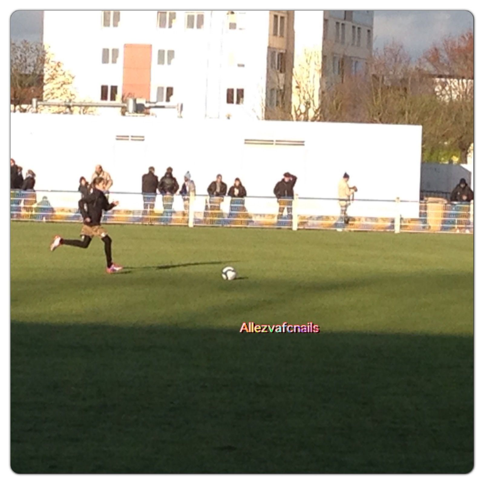 SAFC-Dinsheim SC