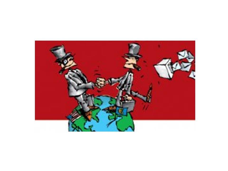 Traité Transatlantique : Une conspiration explosive contre la démocratie