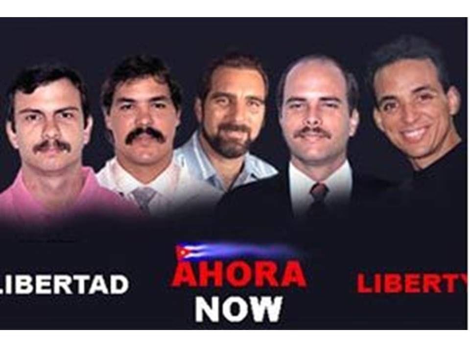 Cuba - Les 5 : LE New York Times BRISE LE BLOCUS MEDIATIQUE