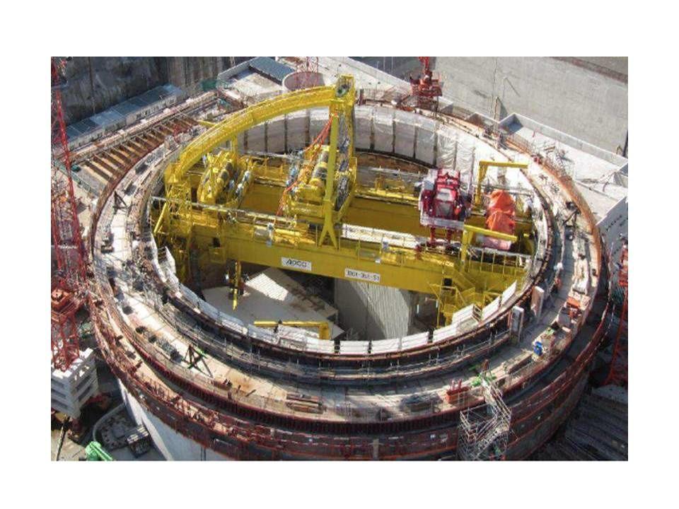 EPR: EDF se voit ordonner d'arrêter le chantier