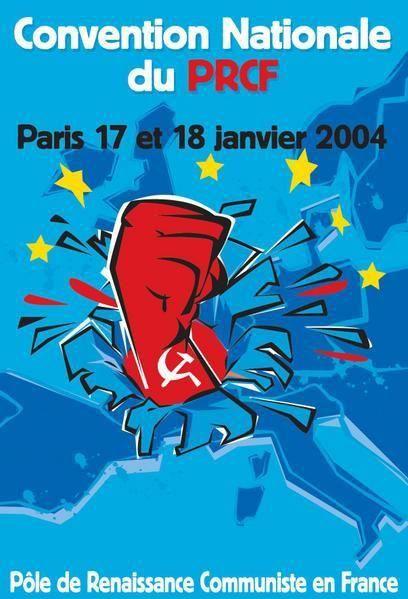 Combat et espérance : vive le dixième anniversaire du PRCF !