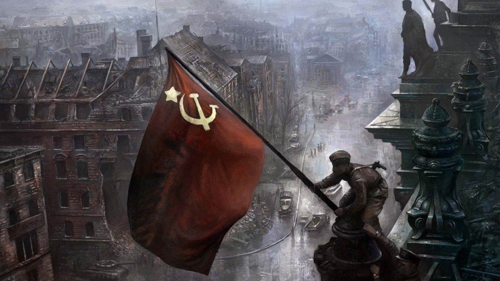 Le rôle de l'URSS dans la deuxième guerre mondiale (1939-1945)