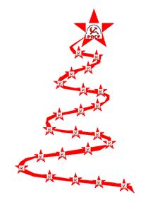 Noël rouge PRCF