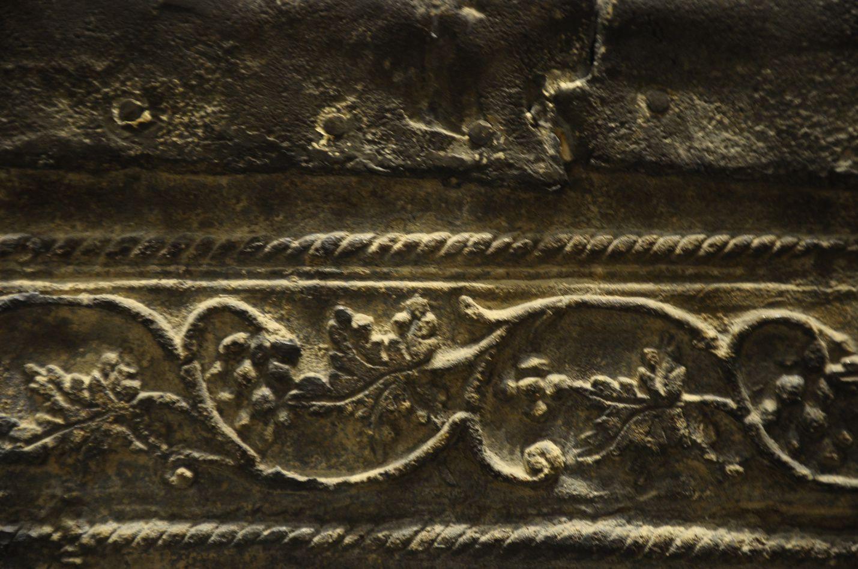 Syrie romaine, musée des Beaux-arts de Lyon.