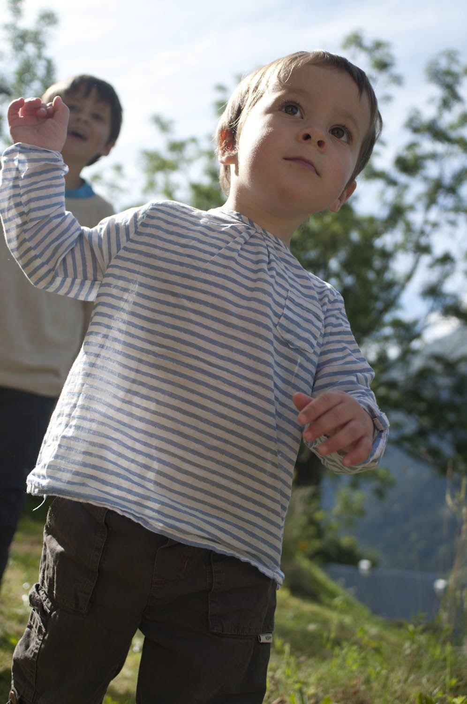 Lucien, 2 ans