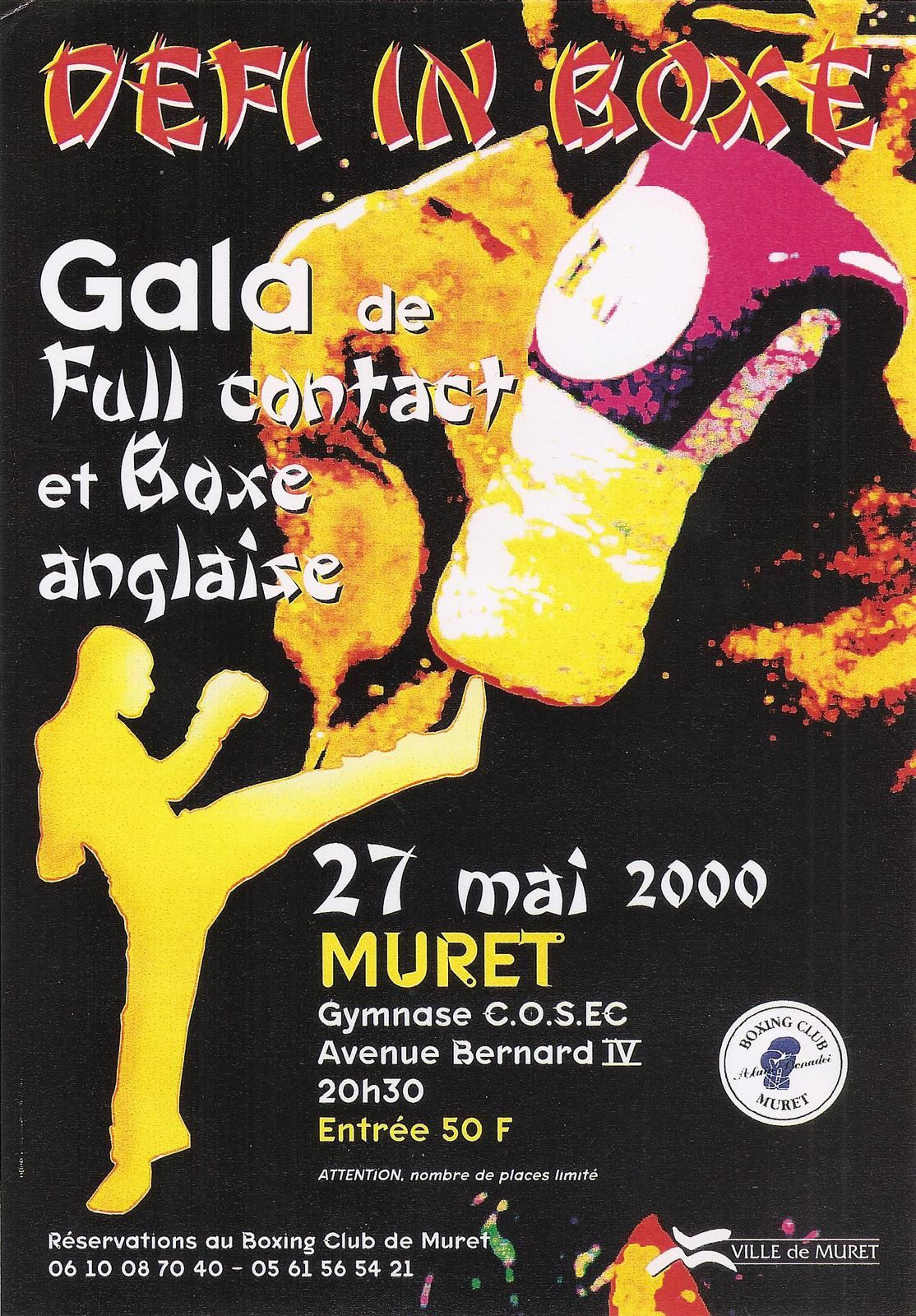 Archive Affiches