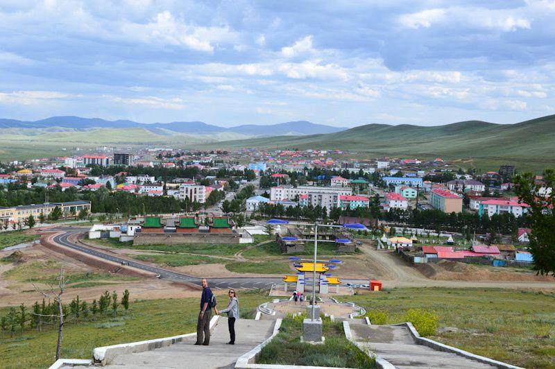 Roadtrip en Mongolie: Dernière ligne droite avant Oulan Bator!