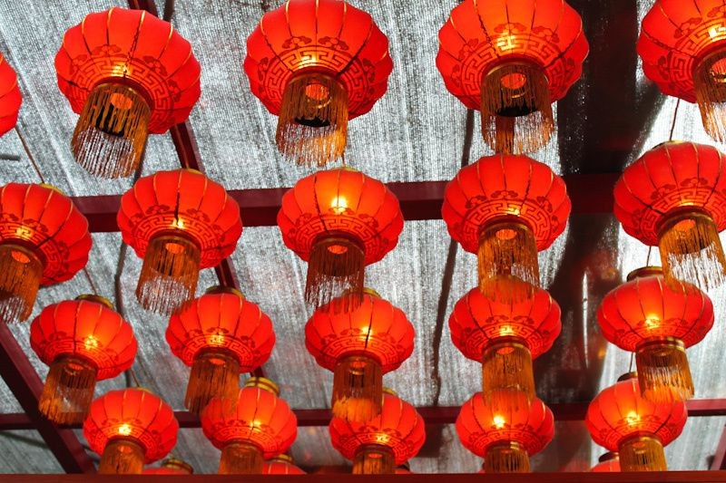 Pékin: Entre sa Cité interdite & la Place Tiananmen