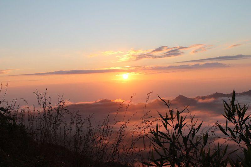 Bali: Ascension du Mont Batur