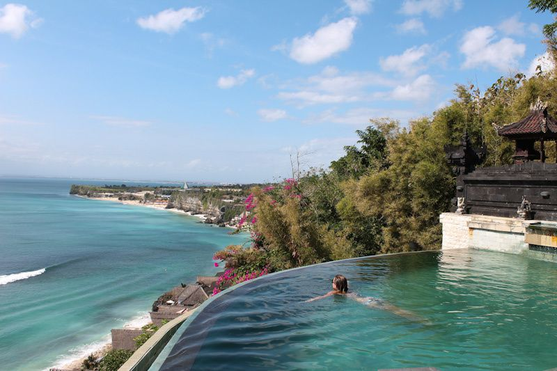 Bali: Kuta & la péninsule sud de Uluwatu