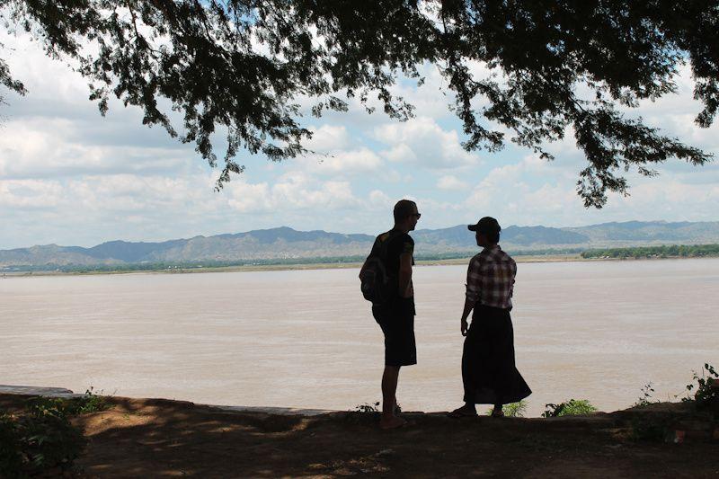 Birmanie: la magie de Bagan