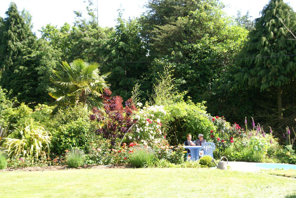 Bienvenue dans mon jardin 2015 le blog des 7 jardins for Vide jardin finistere 2015
