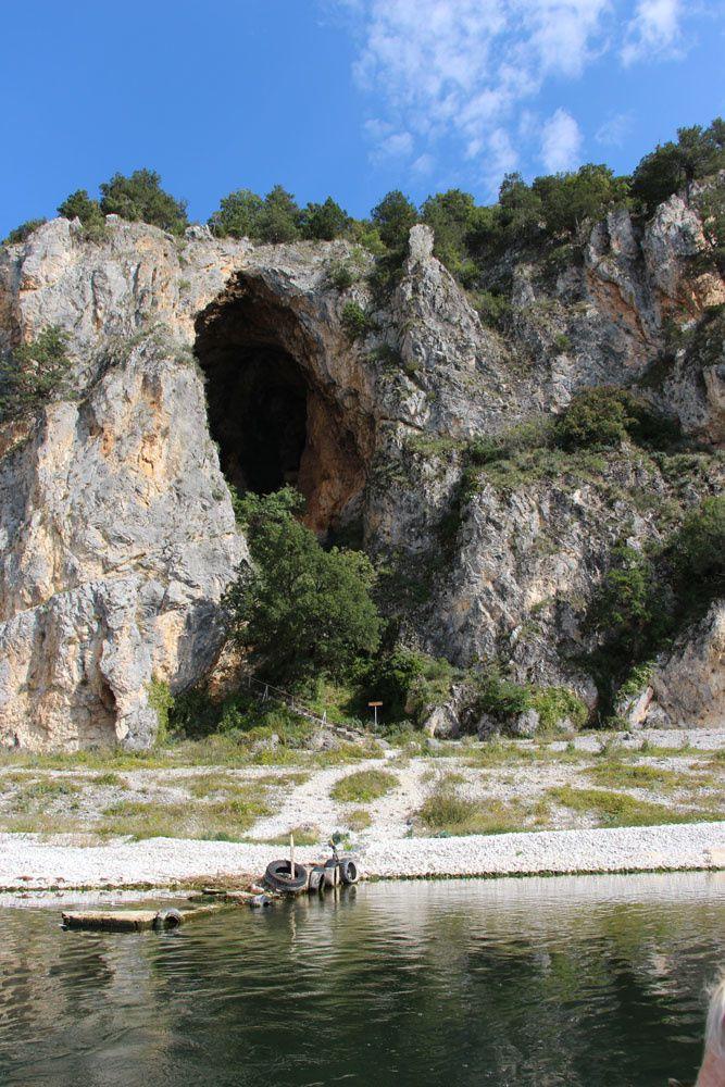 Lacs Prespa