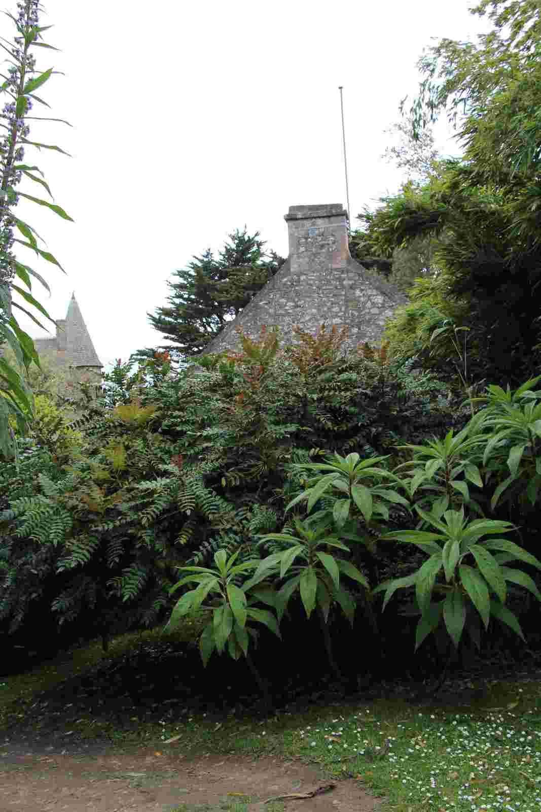 jardin de Vauville