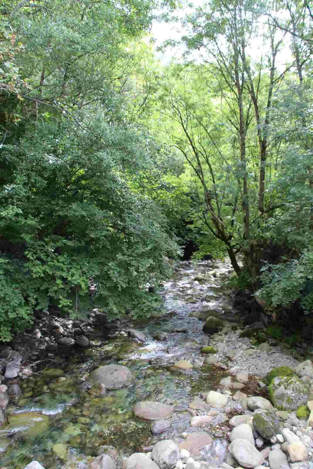 Chemins du Val de Boi