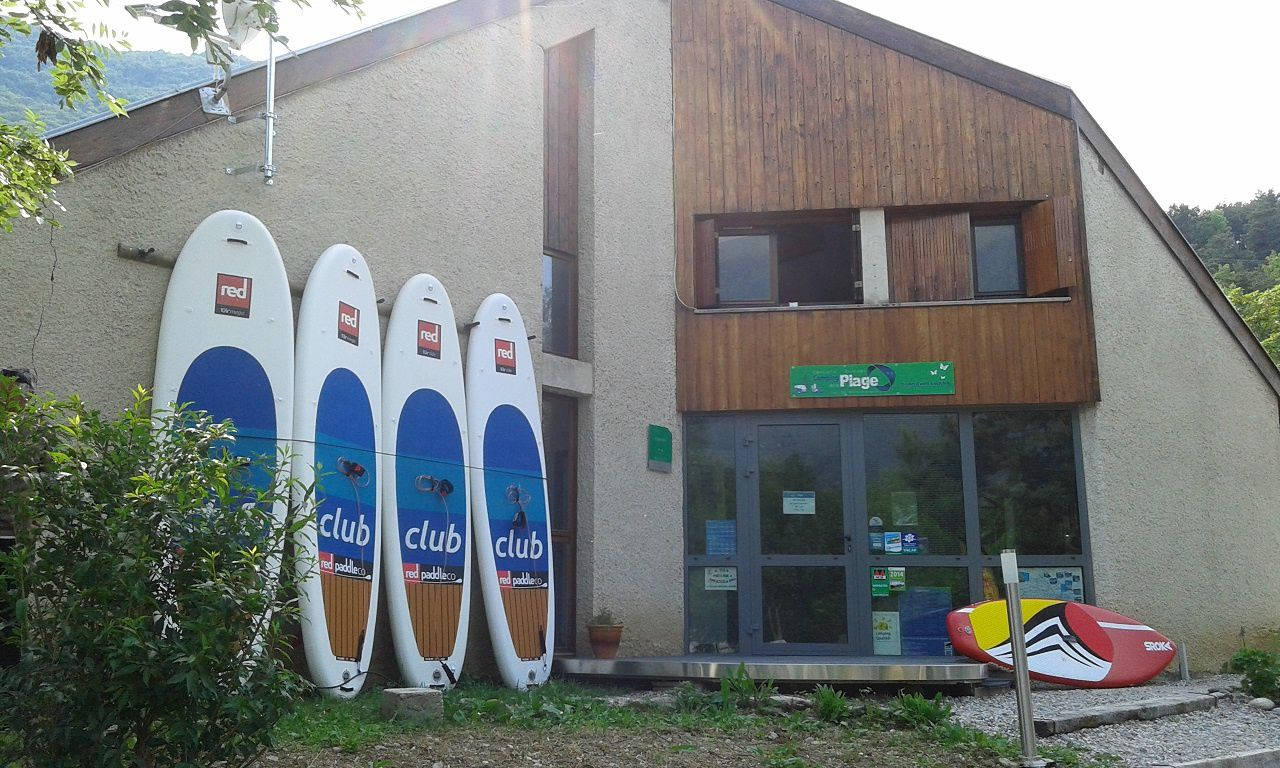 Tester un Stand Up Paddle Gonflable avant de l'acheter