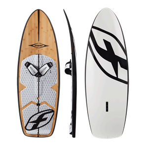 board de foil F-one au shop Kites And Boards Grenoble