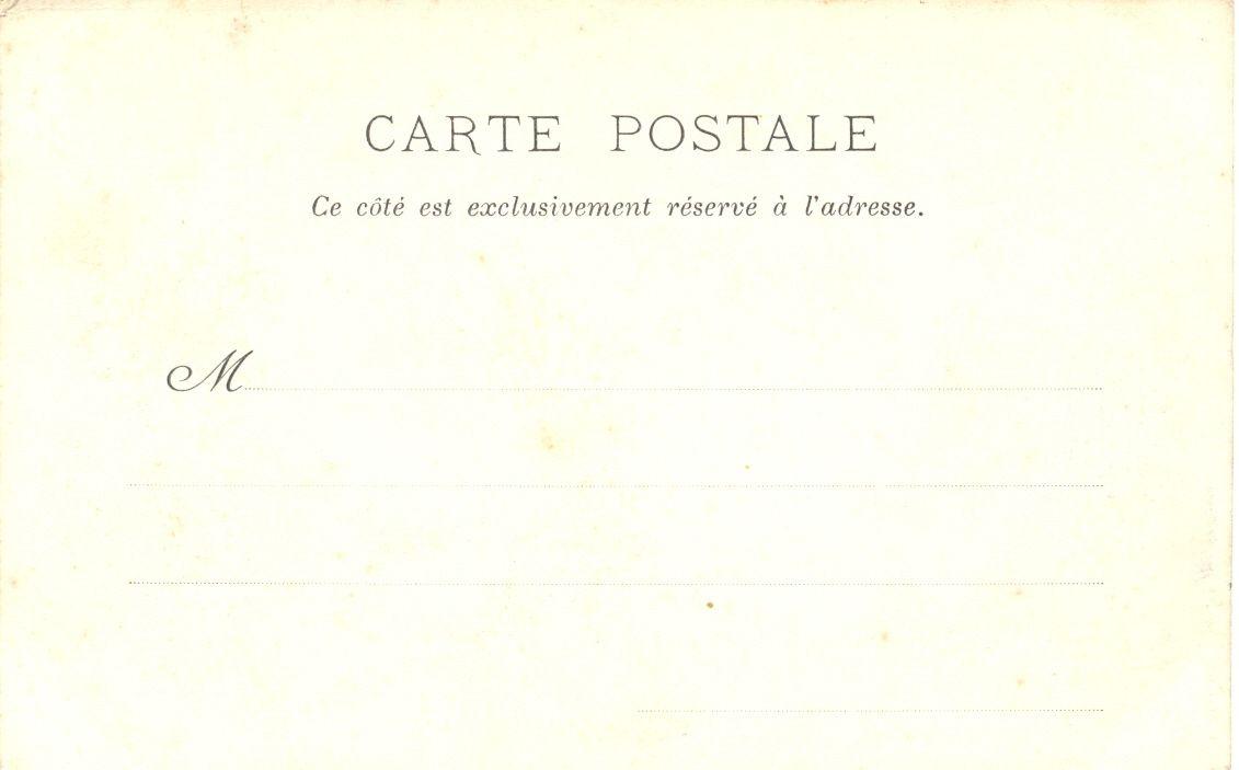 Les premières cartes HAMONIC, éditeur à Saint-Brieuc (22)