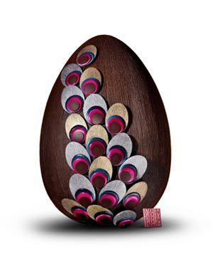 Pâques : une sélection de chocolats !