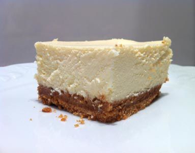 Ma passion pour les cheesecakes
