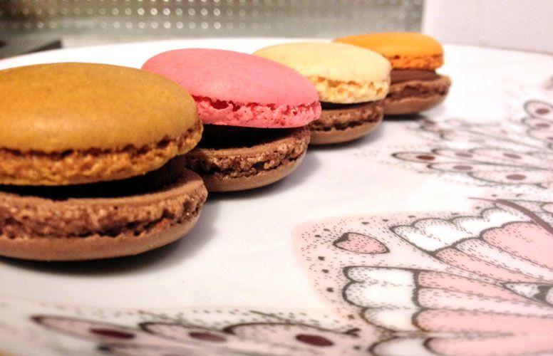 Jour 17 : desserts de fêtes avec Toupargel