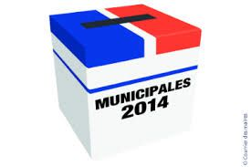 Municipales 2014: des masques tombent.