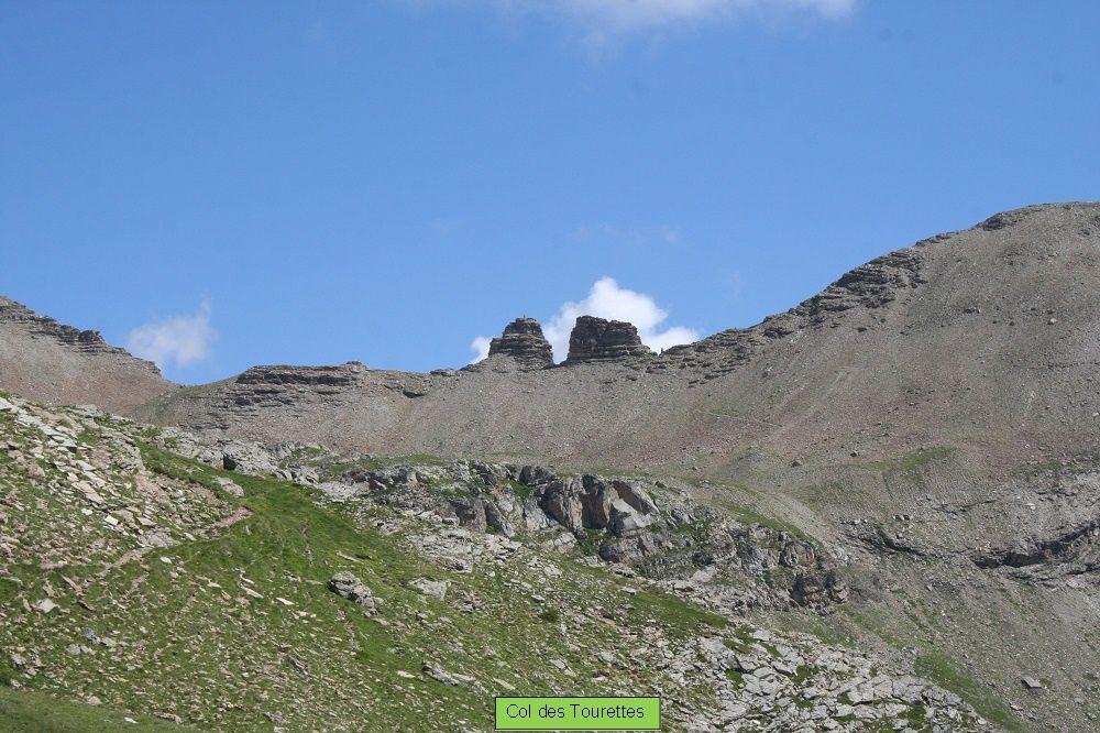 Le tour du Grand Pinier - Massif des Ecrins