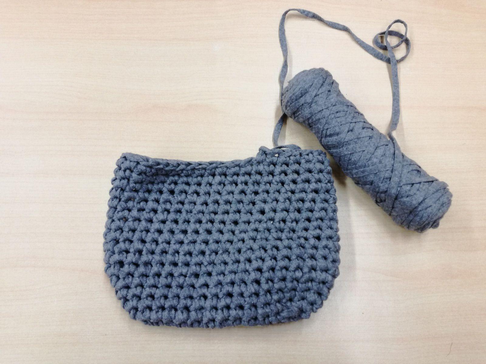 Atelier Crochet &quot&#x3B;HOOKED&quot&#x3B; le 20 janvier