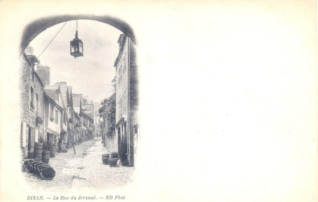 M en italique (avant 1900)