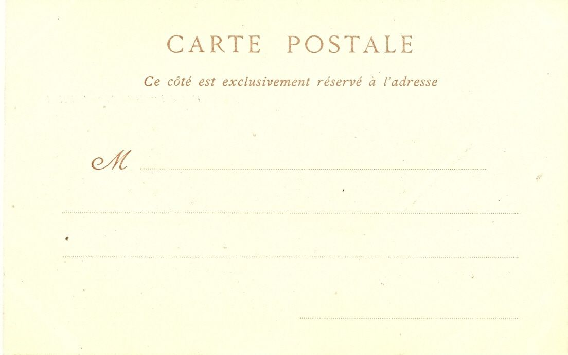 Collection ND Phot. (avant 1904)