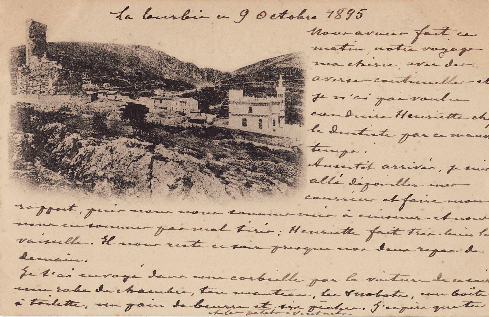 Nice et les Alpes Maritimes également (Collection Gilbert GNECH)