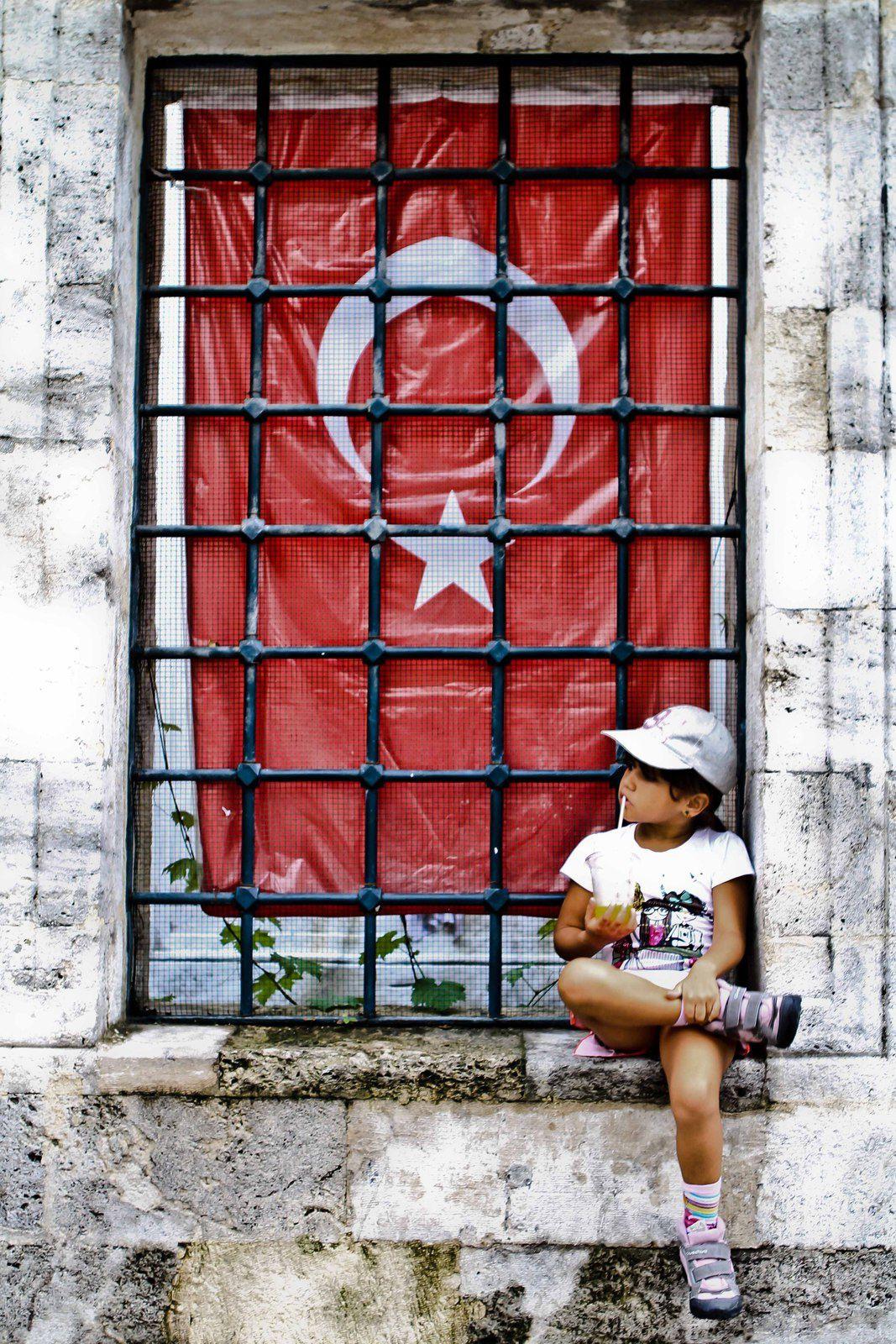 Létimetro à Istanbul