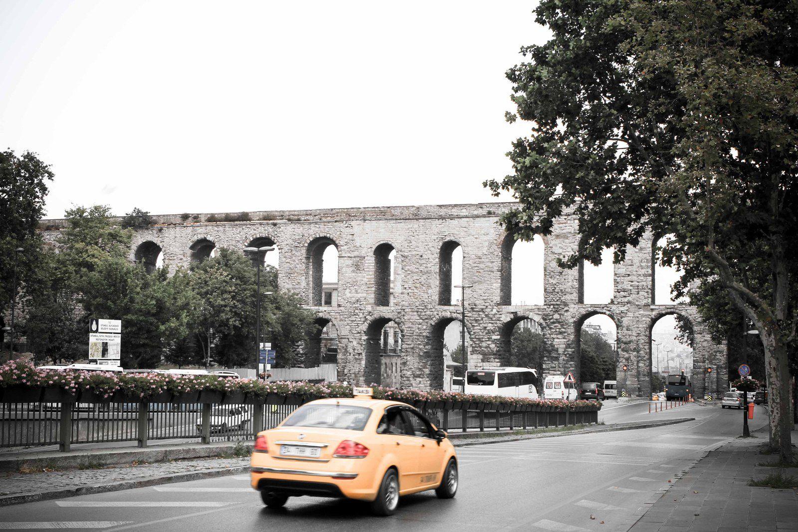 Istanbul,la cosmopolite