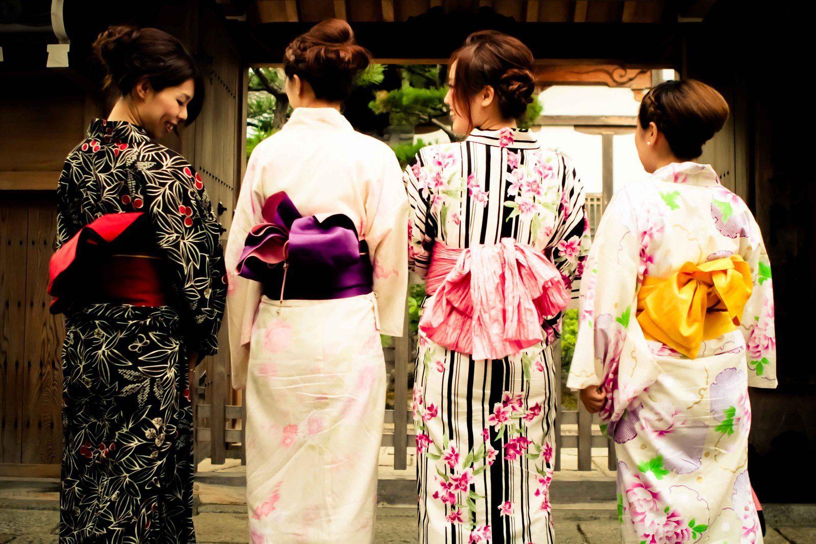 Le Japon, 2 eme partie: Kyoto