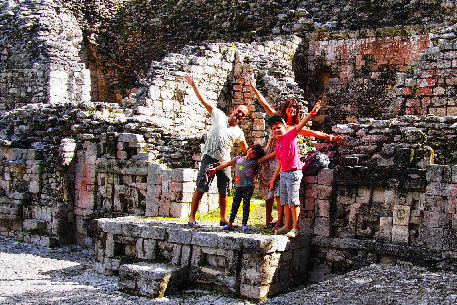 Mexique 2 eme partie