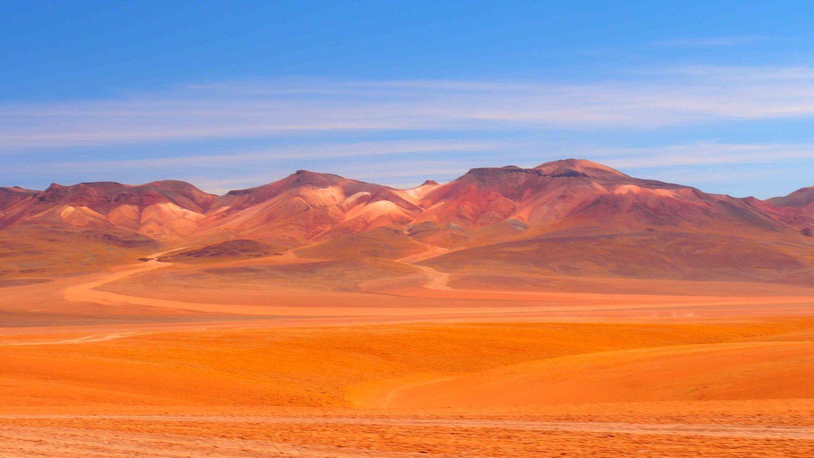 Magica Bolivia: clap de fin!