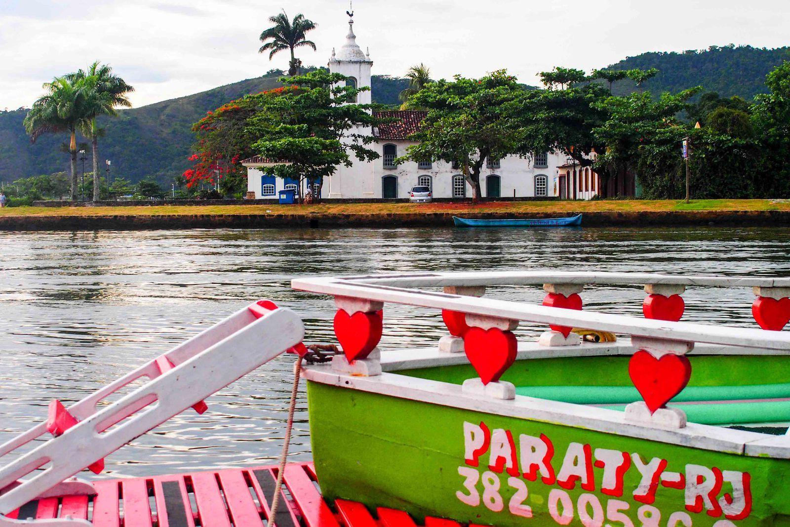 La Costa Verde