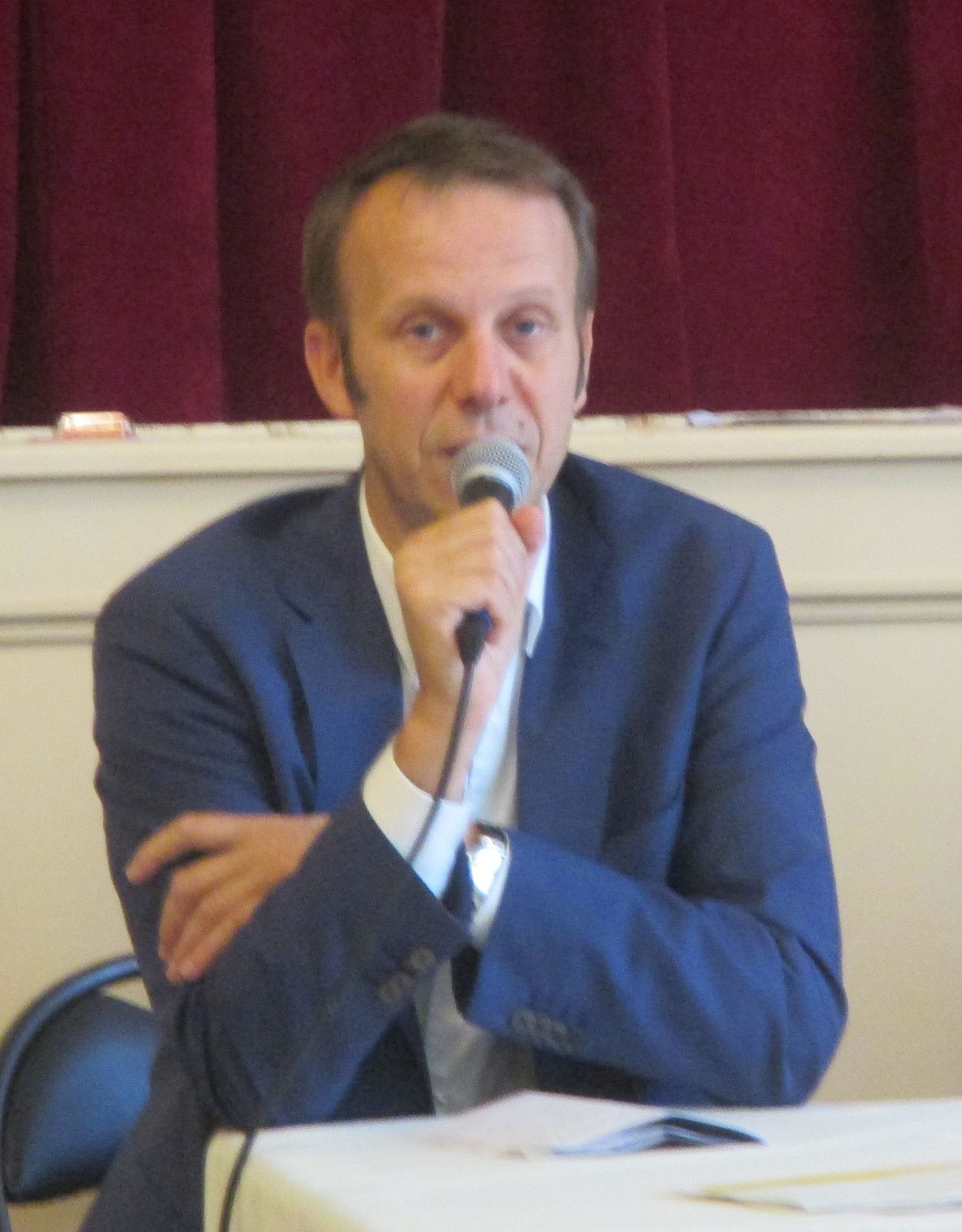 L'Association Française de RollerFootBall© invitée aux rencontres territoriales du sport