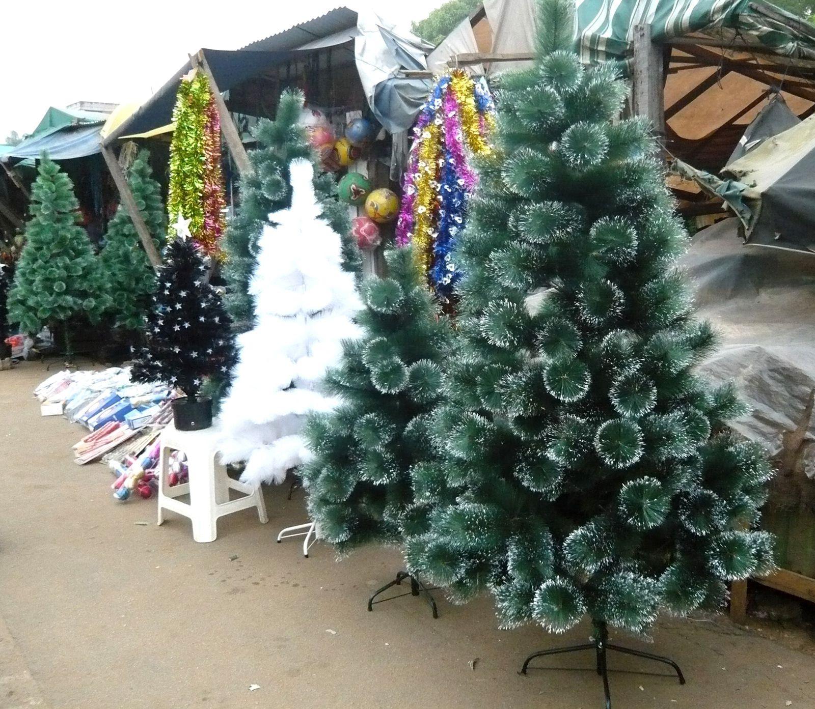 Noël 2015 à Abidjan