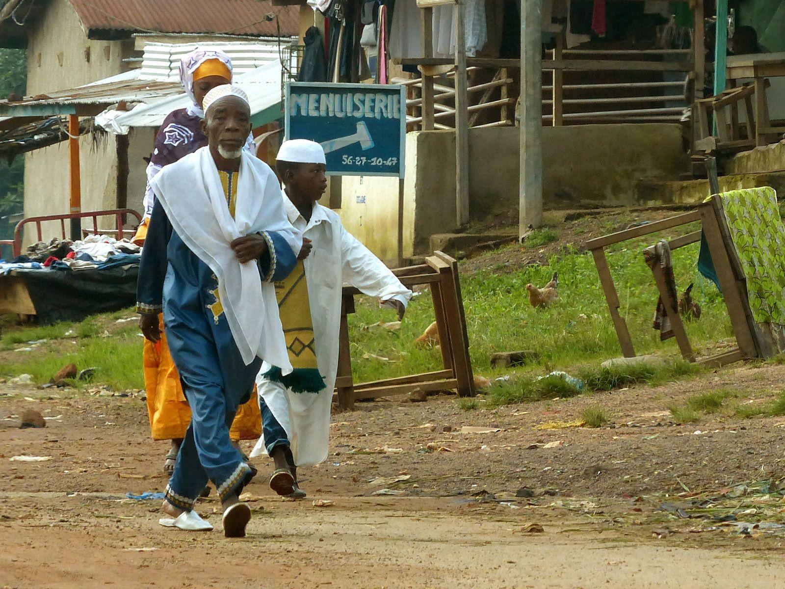 Week-end à Man – Chapitre 6 : retour sur Abidjan