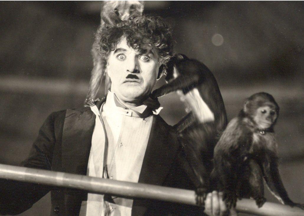 (1926, de Charles Chaplin)