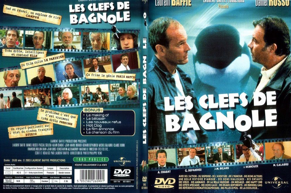 (2003, de Laurent Baffie)